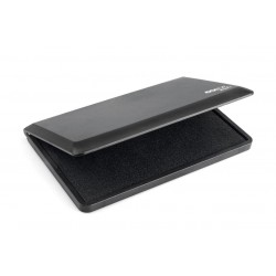 Ink pad for hand stamps - black