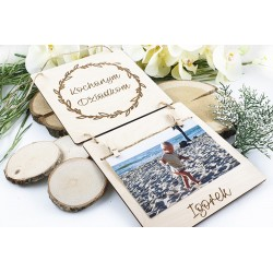 Photo frame for Grandma's Day and Grandpa's Day