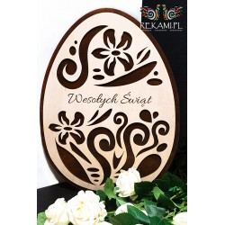 Easter decoration -...