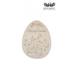 Jajko wielkanocne - Dekoracja do malowania