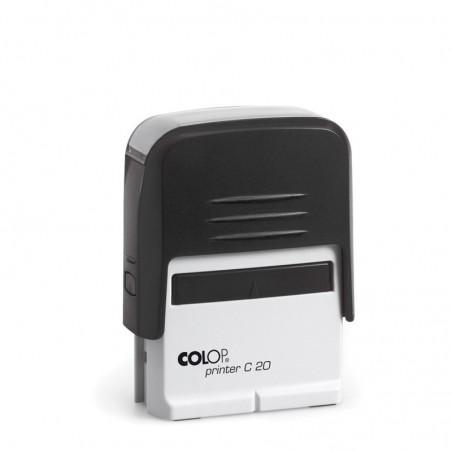 Pieczątka Colop Printer Compact Czarna