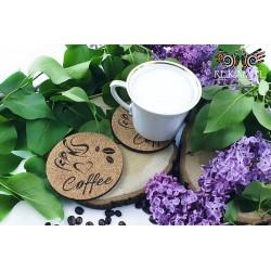 Coffee pad - Cup