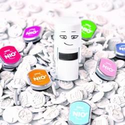 Little NIO - Ink Pads