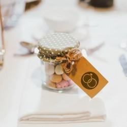 Little NIO stamp - Wedding - Rings