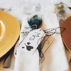 NIO Stamp - Wedding, Baloons