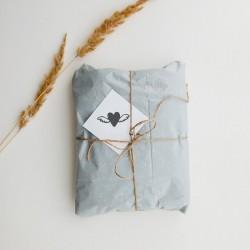 Little Nio stamp - Heart - Gift