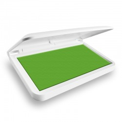 Stamp pad - Smooth Green
