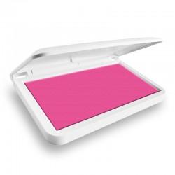 Stamp pad - Shiny Pink
