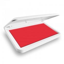 Stamp pad - Brave Red